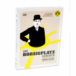 DVD: Am Borsigplatz geboren