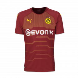 Goalkeeper Template Dortmund 18 19 Third Kit Launched Footy Headlines
