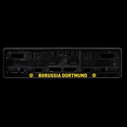 Borussia Dortmund-Kennzeichenverstärker