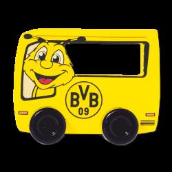 BVB-EMMA-Spielzeugbus