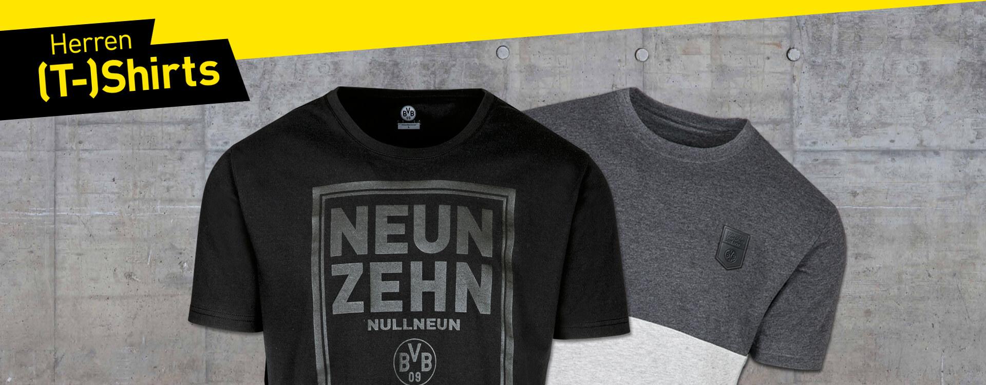 BVB-Shirts für Herren | Offizieller BVB-FanShop | Offizieller BVB ...