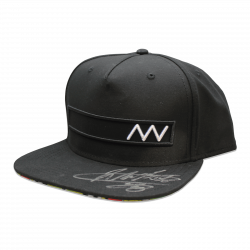 Snapback Kappe Axel Witsel, signiert
