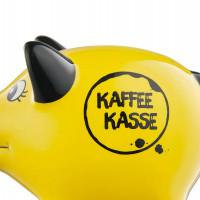 Borussia Dortmund BVB 09 Fanartikel Sparschwein Spr/ücheschwein Kaffeekasse