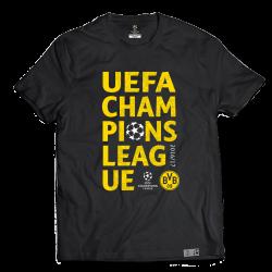 BVB-T-Shirt zur UEFA CL