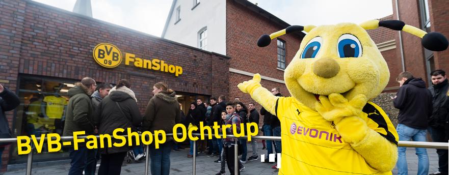 BVB-FanShop-Ochtrup