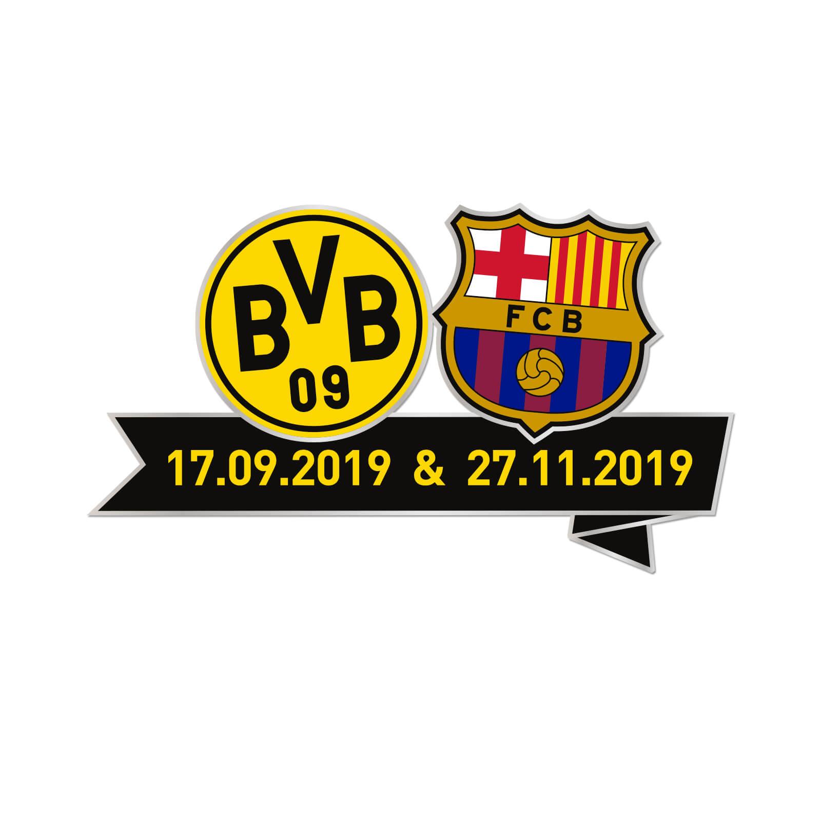 Borussia Dortmund BVB 09 BVB-Radiergummi