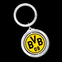 BVB-Schlüsselanhänger zur UEFA CL