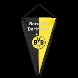 BVB-Seidenwimpel