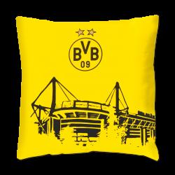 BVB-Kissen Stadion