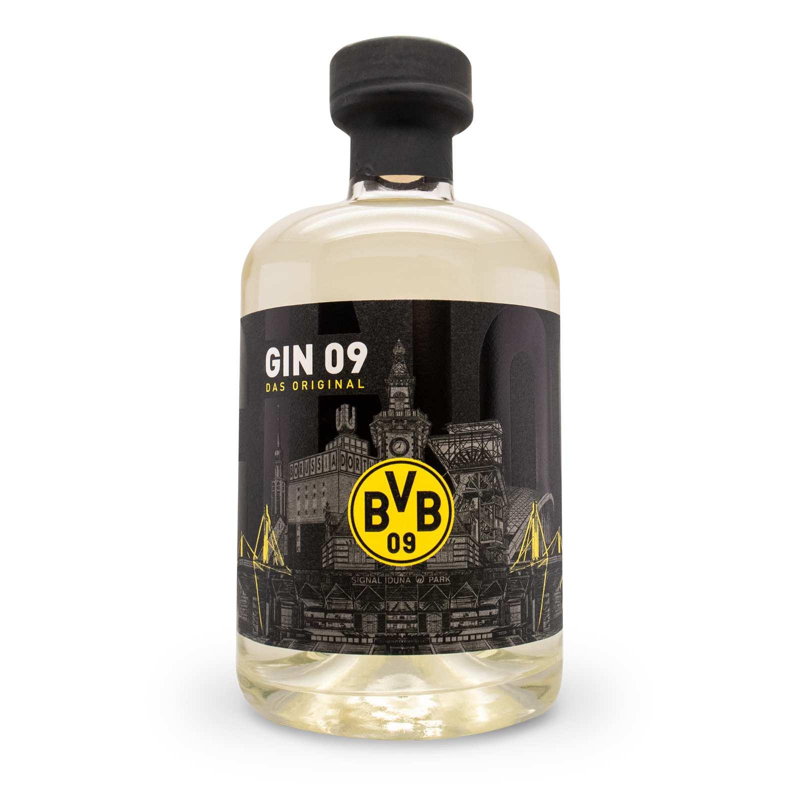 BVB-Gin 09 Borussia Dortmund ORIGINAL