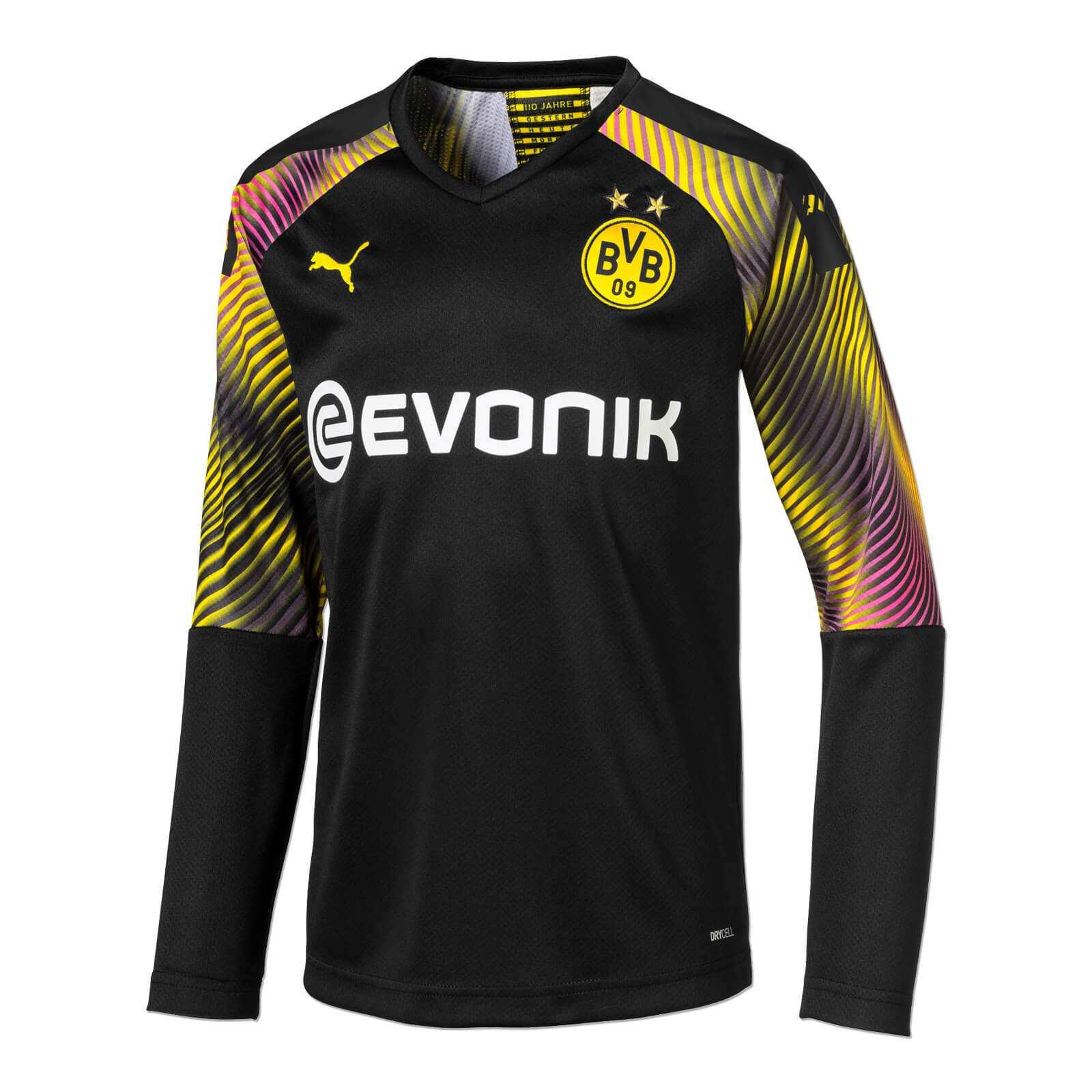 Borussia Dortmund-Sweatshirt Borussia Dortmund Gr S-3XL