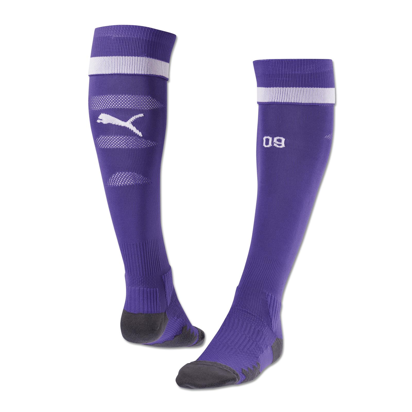 bvb stutzen 18 19 violett trikots co herren offizieller bvb online fanshop. Black Bedroom Furniture Sets. Home Design Ideas