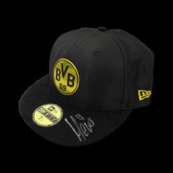 BVB Kappe 59Fifty, signiert Reus
