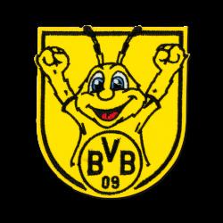 BVB-EMMA Bügelbild
