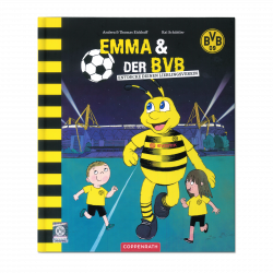 BVB-Buch:Emma & Der BVB