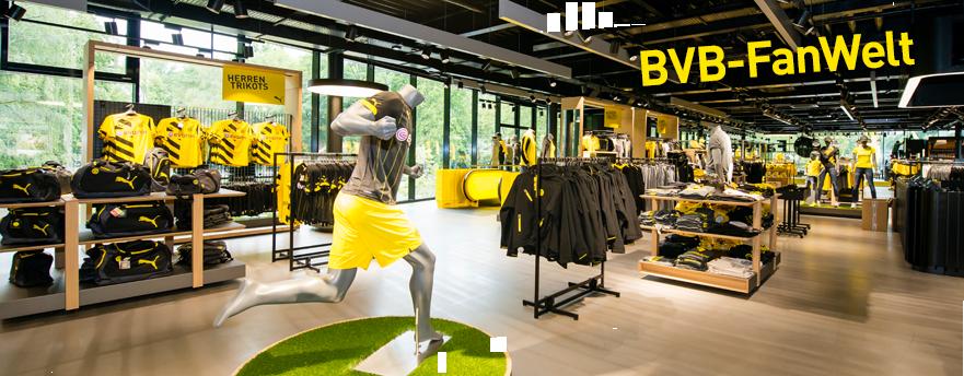 BVB-FanWelt-Dortmund