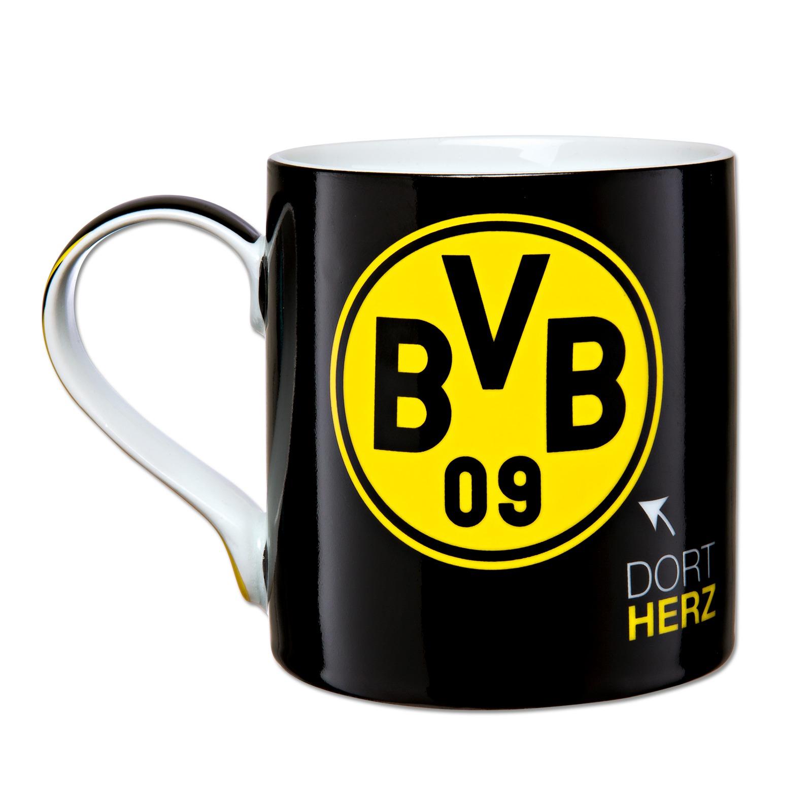 BVB-Tasse-Dortmund