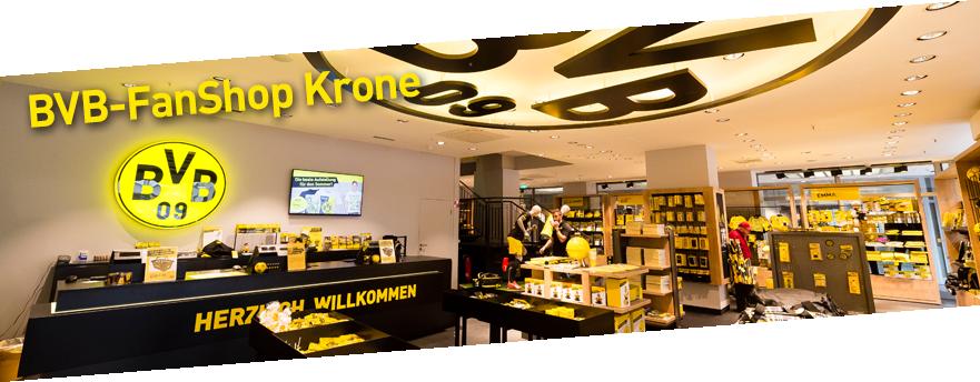 BVB-FanShop-Krone