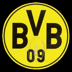 BVB-Garderobenhaken (magisch)