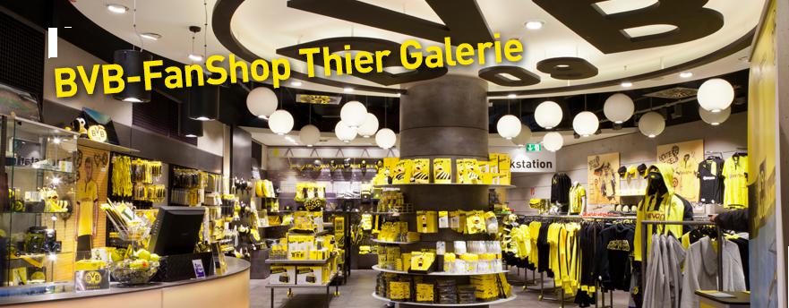 BVB-FanShop-Thier-Gallerie