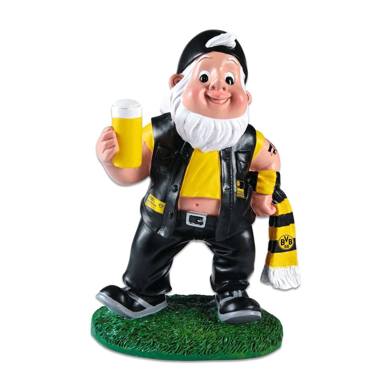 BVB Schlüsselanhänger in Trikotform 19//20  Borussia Dortmund